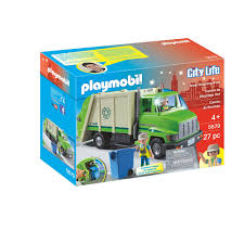 Playmobil Green Recycling Truck (5938) | Toys R Us Canada Gigantic Recycling Truck Review Budget Earth Green Toys Nordstrom Rack Driven Toy Vehicles In 2018 Products Paw Patrol Mission Pup And Vehicle Rockys N Tuck Air Pump Garbage Series Brands Www Lil Tulips Kid Cnection 11piece Light Sound Play Set Made Safe The Usa Recycling Truck Heartfelt Garbage Videos For Children Bruder Recycling Truck Dump Fundamentally