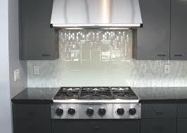 glass tile backsplash designs amazing kitchen with glass