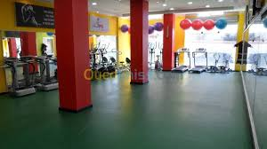 salle de sport femmes enfants alger kouba algérie