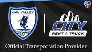 100 City Rent A Truck Kaw Valley FC On Twitter Huge Thank You To A For