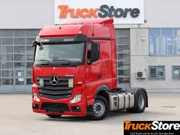 100 Truck Store MERCEDESBENZ Actros 1845 LS 4x2 Tractor Units For Sale