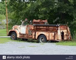 Abandoned Fire Engine Stock Photos & Abandoned Fire Engine Stock ... Classifieds Hero Ahrensfox Ns4 Fire Truck Autoclassicscom Nanuet Fire Engine Company 1 Rockland County New York Fatherson Duo Works To Store Antique Hickory Trucks News Pin By Toro Sucre On Firefighting Apparatus Modern And Vintage Truck Equipment Magazine Association Archives 1936 Studebaker For Sale Autabuycom Deep South Trucks Antique Older Hubley With Ladders From The 1930s For Sale Free Buddy L Price Guide Classic 1927 Intertional Harvester Other 5008