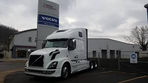 2018 Volvo VNL64T670 Volvo Sleeper - 995949 - Wheeling Truck Center ...