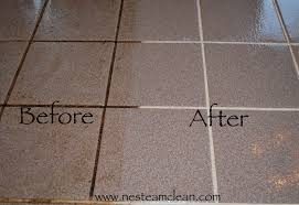 best way to clean ceramic tile shower