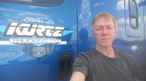 HFC Weight Loss Winner: John B., Brian Kurtz Trucking - Healthy Trucker