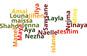 prenom musulman garcon moderne plus beaux prénoms musulmans féminins prénoms musulmans