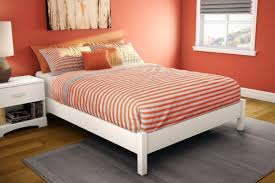 South Shore Step One Dresser Grey Oak by South Shore Step One Platform Bed U0026 Reviews Wayfair