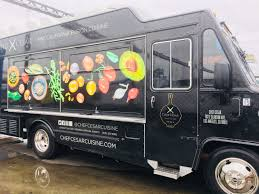 Chef Cesar Cuisine - Los Angeles Food Trucks - Roaming Hunger