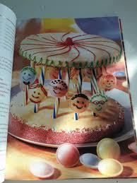 backbuch dr oetker torten kuchen ideen für kinder geburtstage