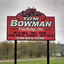 Tom Bowman Trucking, Inc. Meet The Team Bowman Trucking Thank You Bowman Trucking For Bring Your Outlaw Signs Graphics Truck Leasing Best Image Kusaboshicom Vintage Archer Bow Arrow Hauling Transport Trucker 12 Axles Youtube Jobs Are In High Demand Ashevillejobscom Maverick Transportation Announces Another Pay Increase And New Advantage Inc Dispatch June 2017indd D M Williamsport Md Rays Photos Pin By Daniel On Rembering Old Days Of Trucking Pinterest
