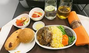 ik饌 cuisine catalogue 長榮航空商務艙br809 tpe台北 hkg香港 janet做自己