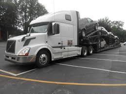GTR Auto Transport Volvo VNL | Corde11 | Flickr