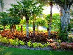 Botanical Gardens in Naples is worth a visit