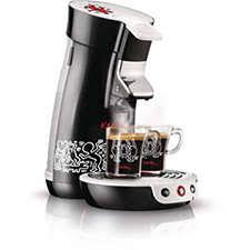 porte dosette senseo hd7826 61 senseo viva café machine à café à dosettes hd7826 61