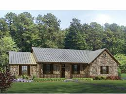 Rustic Ranch House Plans Projects Design 14 Plan With 2136 Square Feet And 4 Bedrooms From
