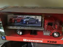 Kenworth T300 Rollback | Model Trucks | HobbyDB