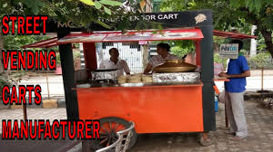 100 Are Food Trucks Profitable STREET VENDING CARTS SMALL INVESTMENT BIG PROFIT BUSINESS SSI