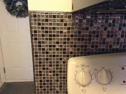 Harmony Mosaik Smart Tiles by La Bande De Finition Fait Vraiment Bien Son Travail De Finition