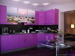 37 best Purple Kitchens images on Pinterest