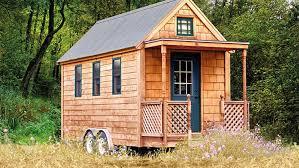 tiny houses tchibo drei modelle zur auswahl caravaning