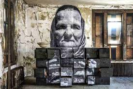 Famous American Mural Artists by Famous French Artists From Urban And Contemporary Art Movement