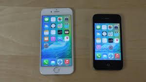 Can I Update iPhone 4 to iOS 9 2 iPad iPad Air iPad Pro ios