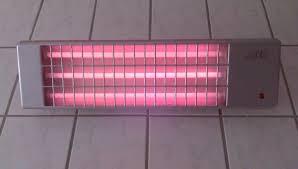 so heizen sie mit infrarot