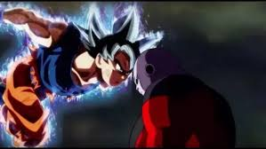 Especially Belmod God Of Destruction Universe 11 And Khai Supreme Kai Is Super Shocked On How Goku Rivalled Jiren Worried That