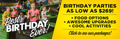 Launch Trampoline Park Ct Coupon Codes : Nike Printable ...