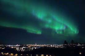 Trondheim s Night of the Northern Lights