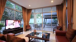 100 Rustic Villas Pattaya Gold Villa 4 Bedrooms YouTube