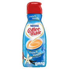 Coffee Mate French Vanilla Creamer
