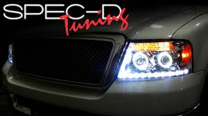 SPECDTUNING INSTALLATION VIDEO: 2004-2008 FORD F150 PROJECTOR ... 2014 Dodge Ram Custom Headlight Build By Ess K Customs Youtube Fxible White Tube With And Amber Leds For Custom 082010 F250 F350 Anzo Halo Projector Headlights Ccfl Black Oracle Lights 8295 Toyota Pickup 7x6 Led 2 Sealed Beam Monoeye 092017 1500 2500 3500 Drl 092014 F150 Hid Headlight Upgrades 52017 Switchback Outline 69 Jeep Universal Truck 7 Ledconcepts 1 Angel Eyes Offsets Paint Review Tensema16 Ford Shows Off Super Duty Raptor Transit