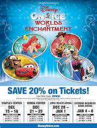 Now On Sale: Disney On Ice Worlds Of Enchantment + Discount ... Costco Ifly Coupon Fit2b Code 24 Hour Contest Win 4 Tickets To Disney On Ice Entertain Hong Kong Disneyland Meal Coupon Disney On Ice Discount Daytripping Mom Pgh Momtourage Presents Dare To Dream Vivid Seats Codes July 2018 Cicis Pizza Coupons Denver Appliance Warehouse Cosdaddy Code Cosplay Costumes Coupons Discount And Gaylord Best Scpan Deals Cantar Miguel Rivera De Co