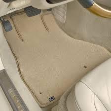 Infiniti G35 Floor Mat Clip by Lloyd Luxe Custom Fit Floor Mats
