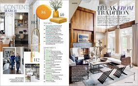 100 Home And House Magazine