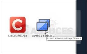 chrome bureau à distance pc astuces contrôler un ordinateur à distance avec chrome