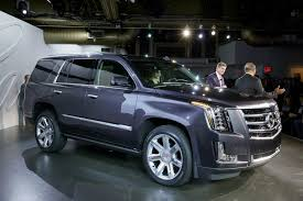 2019 Cadillac Escalade Ext Review specs and Release date Car