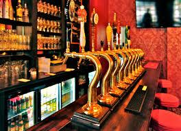 üme ecke wird zu hannovers wohnzimmer für bier fans