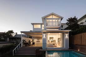 100 Beach House Architecture Clovelly Chapman