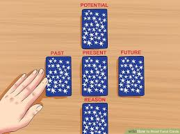 Universal Waite Tarot Deck Instructions by 5 Ways To Read Tarot Cards Wikihow