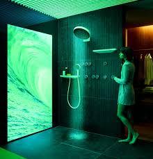 so sieht das bad der zukunft aus modern building