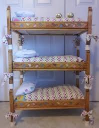 bunk beds homemade triple bunk beds triple bunk bed plans ana