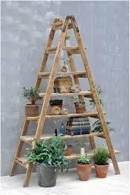 wooden ladder bookcase plans ladder shelf wall shelf rustic