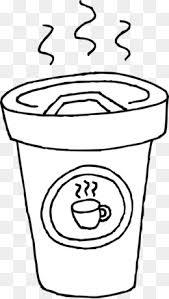 Coffee Cup Cafe Tea Clip Art