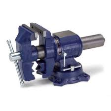 wilton 69999 5 in multi purpose vise with rotating head