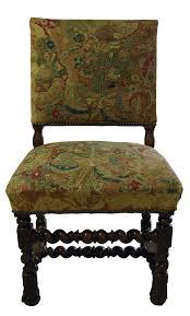 chaises louis xiii chaise époque louis xiii du siège au décor tapissier d ameublement