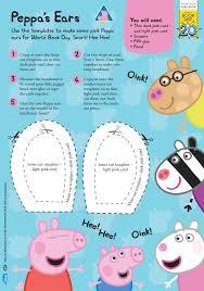 Peppa Pig George Pumpkin Template by Best 25 Peppa Pig Halloween Costume Ideas On Pinterest Peppa