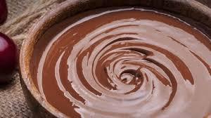 protein schoko pudding
