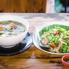 cuisine tahitienne recette chao mein à la tahitienne de ma grand mère